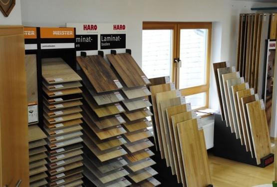 Laminat - verschiedene Designs