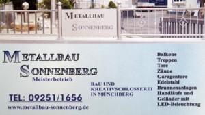 Metallbau Sonnenberg